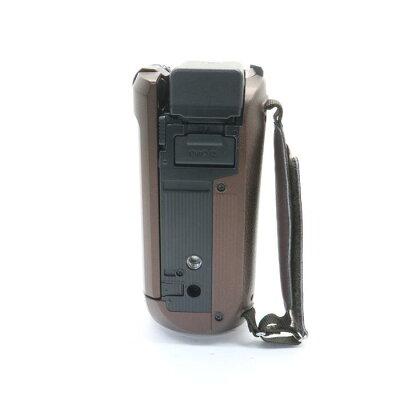 Panasonic デジタルハイビジョン ビデオカメラ HC-W580M-T