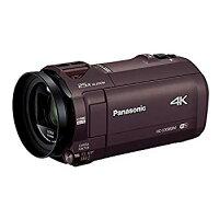 Panasonic HC-VX980M-T