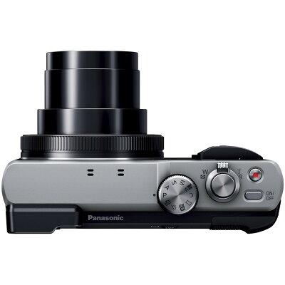 Panasonic LUMIX TZ DMC-TZ85-S
