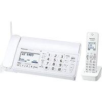 Panasonic おたっくす KX-PD205DL-W