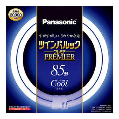 Panasonic ツインパルックプレミア 85形 FHD85ECW/L
