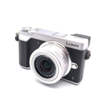 Panasonic  LUMIX DMC-GX7MK2 DMC-GX7MK2K-S