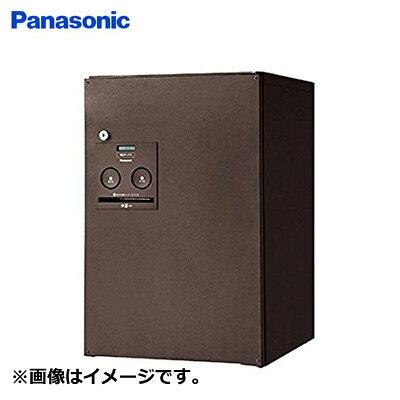パナソニック  Panasonic 戸建住宅用宅配ボックス コンボ  COMBO ミドルタイプFF   CTNR4020R