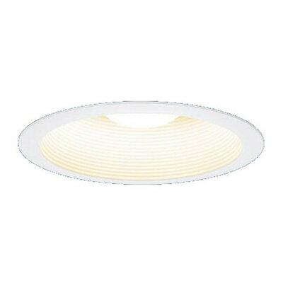 パナソニック 施設照明マンション共用部向け 屋内用 LEDダウンライト一般型 M形 ランプ別売タイプ E26 NNN61513WK