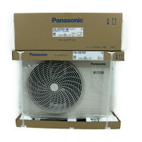Panasonic エオリア エアコンF CS-227CF-W