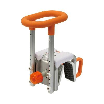 パナソニック 入浴グリップ ユクリア 200 PN-L12012D オレンジ