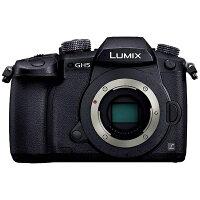 Panasonic  デジタルカメラ LUMIX DC-GH5 DC-GH5-K