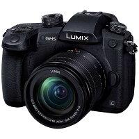 Panasonic  デジタルカメラ LUMIX DC-GH5 DC-GH5M-K