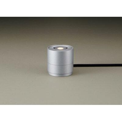 パナソニック Panasonic 照明器具LEDガーデンライト 電球色 美ルックビーム角36度 集光タイプ スパイク付防雨型 HomeArchi 40形ダイクール電球1灯器具相当LGW45921LE1