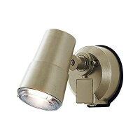 パナソニック LGWC45001YK 屋外灯 スポットライト 人感センサー 畳数設定無し LED