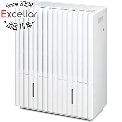 パナソニック ヒーターレス気化式加湿機 大容量 ホワイト FE-KXP20-W(1台入)
