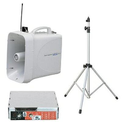 UNI-PEXユニペックス  サウンドリピーターTWB-300N SDU-300 ST-110
