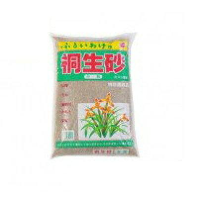 あかぎ園芸 桐生砂 小粒 14L 1058172