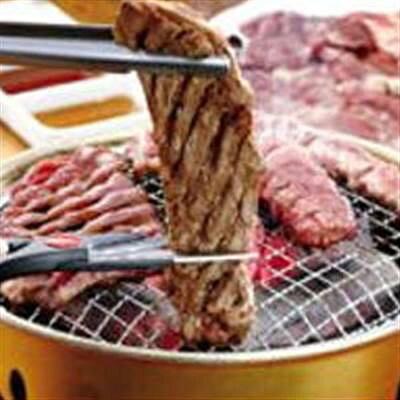亀山社中 焼肉 バーベキューセット 11