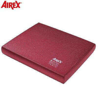 AIREX R エアレックス バランスパッド クラウド ルビーレッド AMB-CL