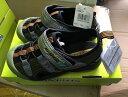 #586837 アシックス HIGH-SPEED HS-609 サイズ:18.0 色:カーキ 子供用 スポーツサンダル 4549095724768Z
