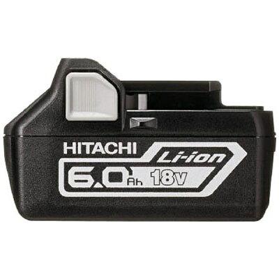 日立工機 BSL1860 18Vリチウムイオン電池 6.0Ah