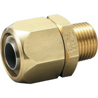 フローバル ブレードロック ブレードロック 黄銅製 TBB-0308 3/8x8