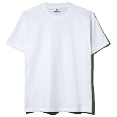 ヘインズ公式ショップ hanes ビーフィー tシャツ   beefy-t