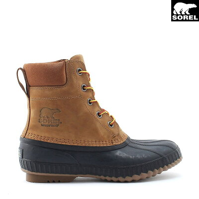 ソレル SOREL シャイアン II CHEYANNE II ブーツ 靴 NM2575 NM2755 メンズ