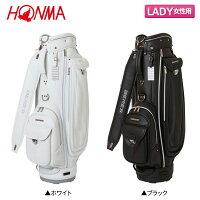 レディース ホンマ ゴルフ CB-6601 キャディバッグ HONMA ホンマ ゴルフ 16CB-6601 キャディバッグ HONMA