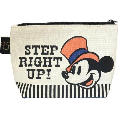 ディズニーミッキー グッディポーチザショー253554