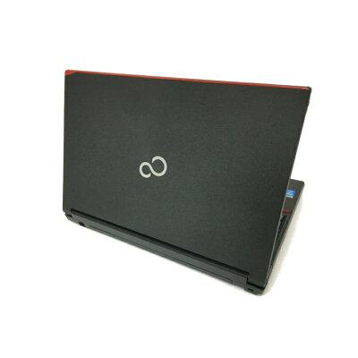 富士通 LIFEBOOK A574/ HX Core i5 4300M/ 2G/ 500G/ Sマルチ/ Win7 Pro/ Of H& B2013/ 無線LAN FMVA0501BP