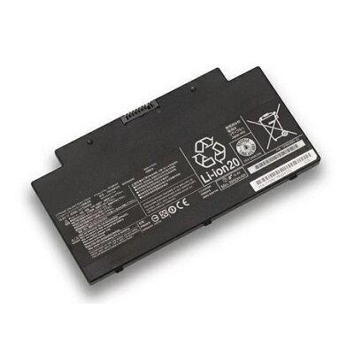 富士通 FMVNBP233 富士通 内蔵バッテリパック 3セル 45Wh FMVNBP233