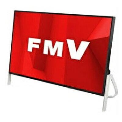 FMVF70D1BZ 富士通 23.8型 デスクトップパソコンFMV ESPRIMO FH70/D1 ブラック Core i7/メモリ 8GB/HDD 1TB/Office H&B 2019