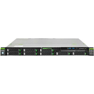 富士通 PYR1334ZDX PRIMERGY RX1330 M4 セレクト Xeon E-2136/ 8GB/ ディスク無/ OS無