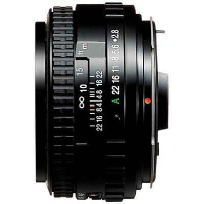 リコー smc PENTAX-FA645 75mmF2.8