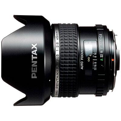 リコー FA645 45mm F2.8