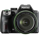 PENTAX K-70 18-135WRキット BLACK