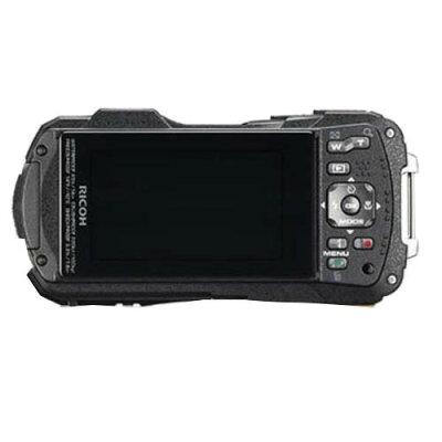 リコー タフネスカメラ WG-50 オレンジ(1台)