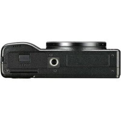 RICOH リコー ハイエンドコンパクトデジタルカメラ GR 3