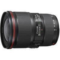 Canon  交換レンズ EF16-35F4L IS USM