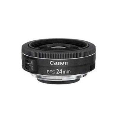Canon 交換レンズ EF-S24F2.8 STM
