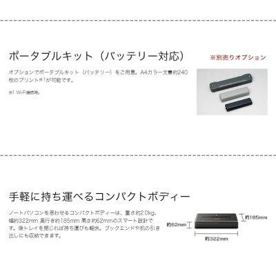 Canon PIXUS IP110