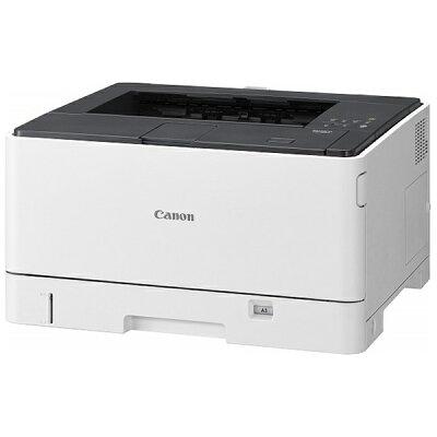 Canon  Satera モノクロレーザープリンター  LBP8100