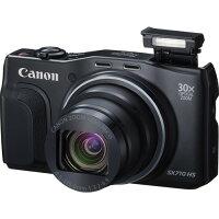 Canon PowerShot SX710 HS BK