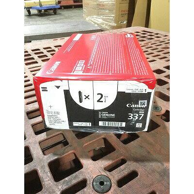 Canon トナーカートリッジ  CRG-337VP