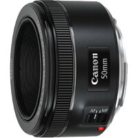 Canon EF50F1.8 STM