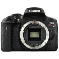 Canon EOS KISS X8i (W) ボディ
