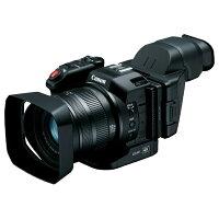 Canon 4Kビデオカメラ XC10