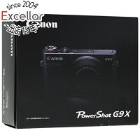 Canon PowerShot G9 X BK