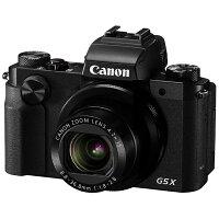 Canon デジタルカメラ PowerShot G5 X