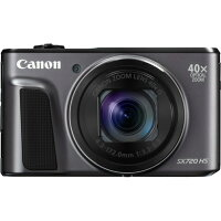 Canon PowerShot SX720 HS BK