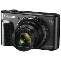 Canon PowerShot SX POWERSHOT SX720 HS BK