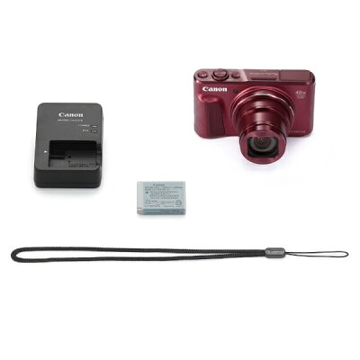 Canon PowerShot SX720 HS RE