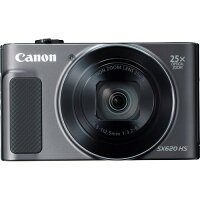 Canon PowerShot SX620 HS BK